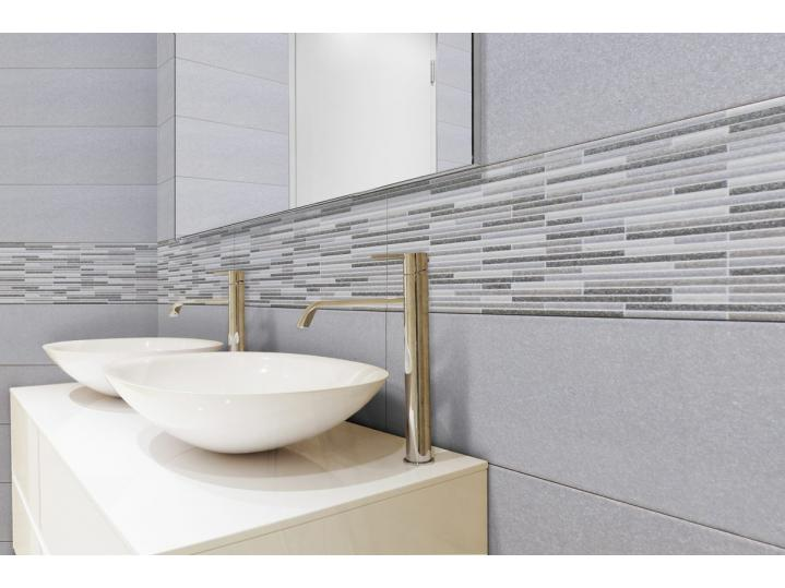 Iconic Wall Tile Decor Feature 20x50cm image