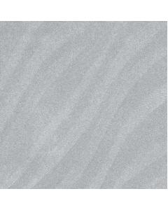 Wave Light Grey Tile - 60x60cm