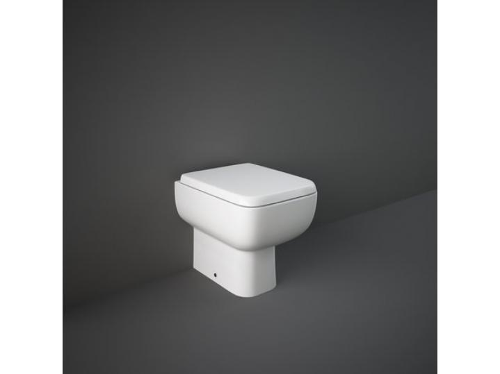 Series 600 Back To Wall WC image