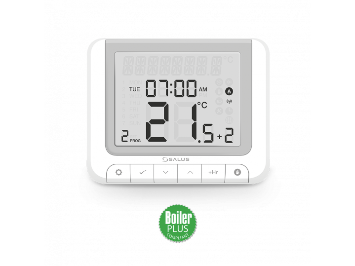 Salus Boiler Plus Compliant Thermostat image