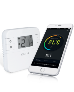 Salus Smartphone Thermostat