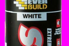 Everbuild Stixall Extreme Power White 290ML