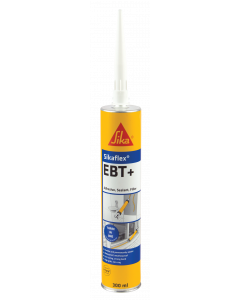 Everbuild Sika EBT+ Grey 300ML
