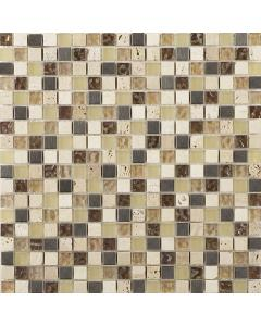 Athens Mosaic Sheet EACH//CLEARANCE//