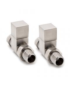 Reina Loge Straight Brushed Valve