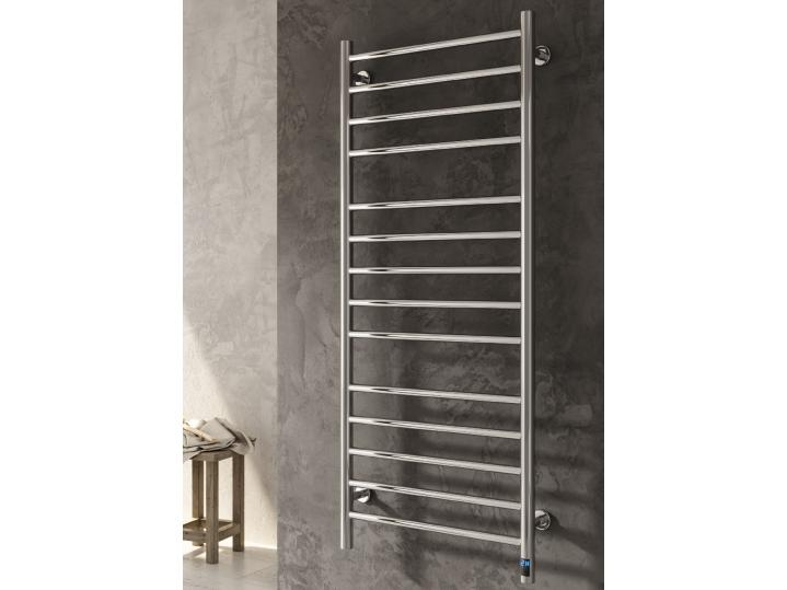 Reina Arnage Dry Electric Radiator 1200mm x 500mm image