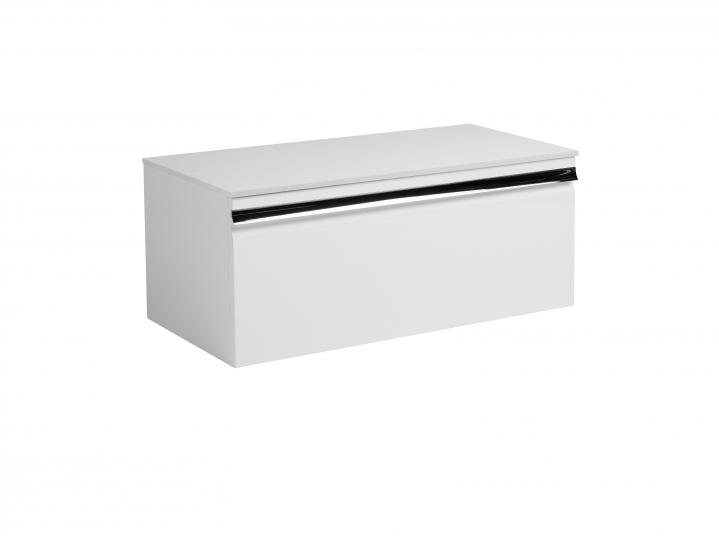 Pursuit 900mm wall mounted unit white PUR900W.jpg