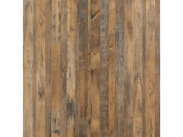 Multipanel Linda Barker Salvaged Planked Elm - Laminated Shower Panel Board image