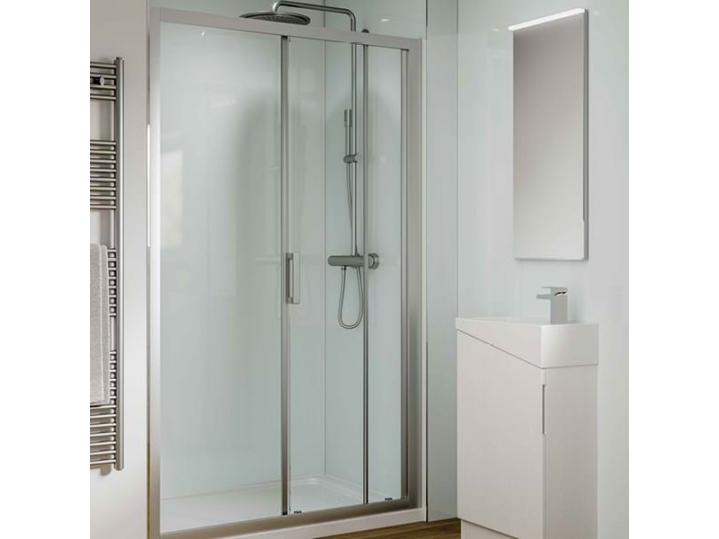 Multipanel Heritage Kew Gloss - Laminated Shower Panel Board image