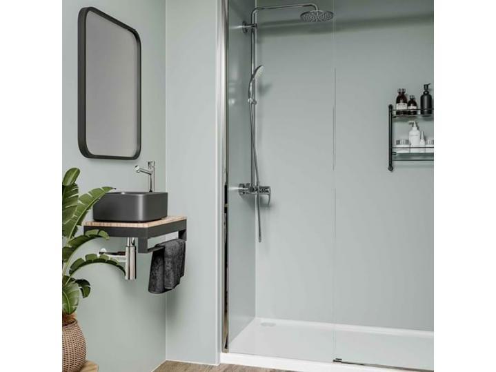 Multipanel Heritage Faversham Matte - Laminated Shower Panel Board image